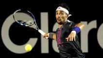 Tennis, Rio: Fognini batte Nadal ed è in finale