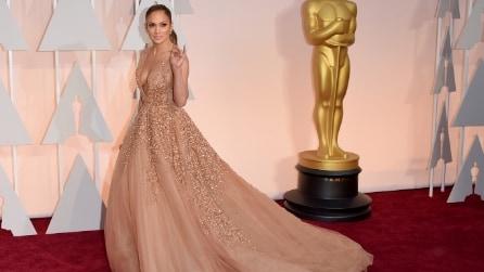 I look degli Oscar 2015: Top e Flop sul red carpet
