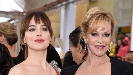 Le pagelle beauty degli Oscar 2015