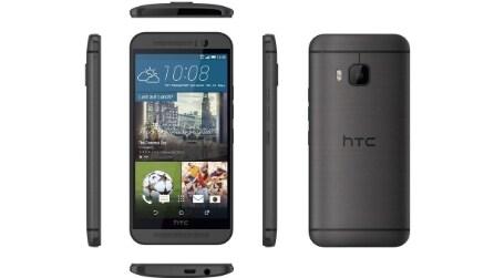 HTC One M9, pubblicate per errore le caratteristiche tecniche e le foto
