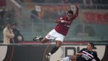 Amantino Mancini, ex di Roma e Inter
