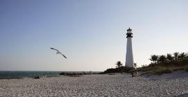 Bellezze di Miami, Usa | #fanpagetour