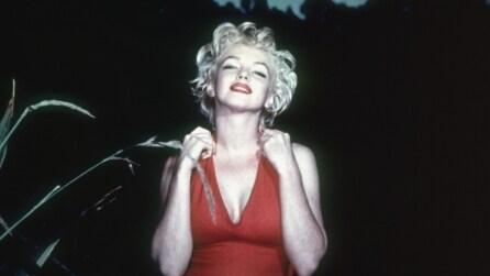 Da Sophia Loren a Rihanna: le star non sanno essere più sensuali