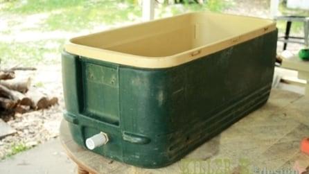 Spende solo 30 dollari e da un vecchio radiatore realizza qualcosa di incredibile
