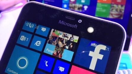Microsoft Lumia 640 e 640 XL, i nuovi smartphone Windows 10 ready