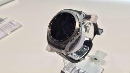 LG Watch Urbane LTE, le foto del nuovo smartwatch