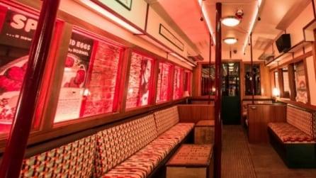 Cahoots: il bar nascosto nella metropolitana di Londra