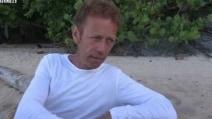 Rocco Siffredi dimagrito: ha perso troppi chili all'Isola dei Famosi