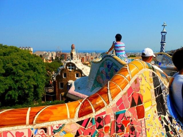http://pixabay.com/en/barcelona-trip-spain-gaud%C3%AD-583893/