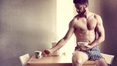 """Il profilo Instagram più amato dalle donne? Si chiama """"Men&Coffee"""""""