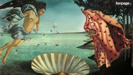Come sarebbe la storia dell'arte senza donne?