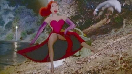 Le scene hot nascoste nei film Disney