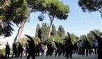 CORSI DI TAI CHI E QI GONG A 10 EURO A ROMA E LEZIONI GRATUITE A VILLA CELIMONTANA
