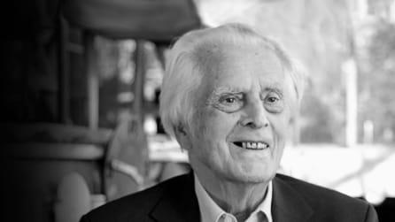 Frei Otto vince il Premio Pritzker 2015: ecco le sue opere più famose