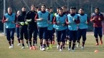 Europa League, verso Zenit-Torino