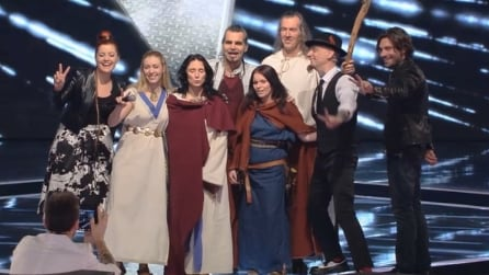 The Voice of Italy: le Blind Audition dell'11 marzo