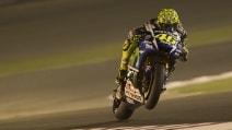 MotoGP, ultimi test in Qatar