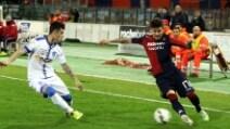 Serie A, le immagini di Cagliari-Empoli