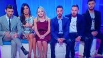 Belén Rodriguez e Stefano De Martino a C'è posta per te