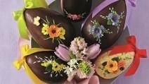 Come realizzare delle uova di Pasqua fai da te