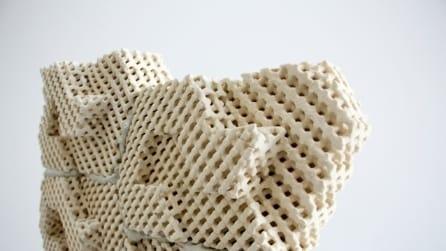 Condizionatore addio: ecco i mattoni che rinfrescano l'aria