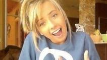 La figlia di Eminem, Hailie Jade Scott Mathers
