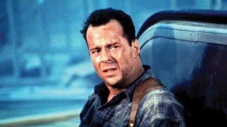 Bruce Willis - Le foto di scena