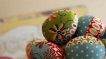 Come decorare la casa per Pasqua con le uova
