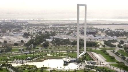 Dubai: i cinque progetti più strani in programma per il 2015