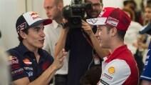 MotoGP, in Qatar scatta il Mondiale