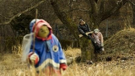 Giappone: ecco il paese fantasma abitato dalle bambole