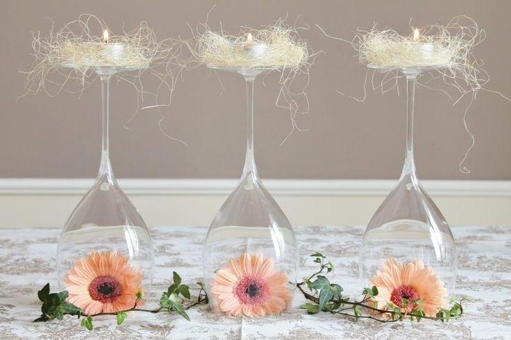 Decorazioni Pasquali Da Tavola : Come apparecchiare la tavola di pasqua