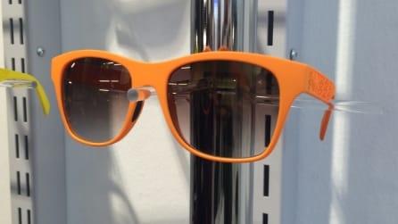 Italia Independent: i nuovi occhiali da sole