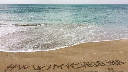 Sardegna, l'incantevole Penisola del Sinis (OR) per #WWIM11Sardegna