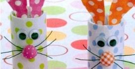 Pasqua: i lavoretti per bambini più semplici da realizzare