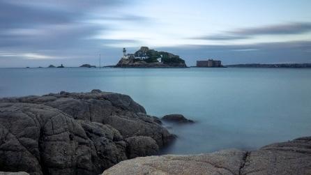 Ile Louët, l'isola bretone in affitto a 100 euro a notte