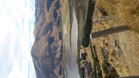 paesaggi neo zelandese..