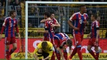 Bundesliga, Borussia Dortmund-Bayern Monaco