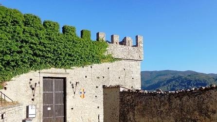 In provincia di Messina il Borgo più bello d'Italia 2015