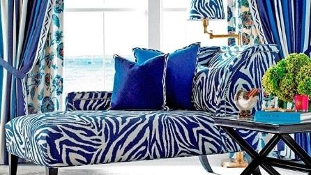 I colori da scegliere per l'arredamento di casa per sentirsi bene
