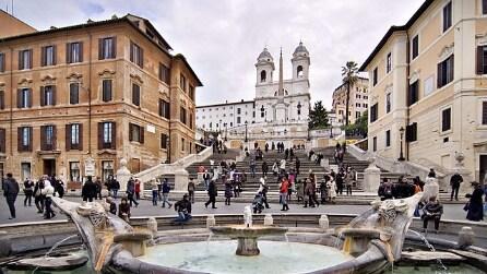La top-10 delle destinazioni italiane di Tripadvisor