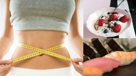 10 cibi che aiutano a dimagrire: aggiungili alla tua dieta
