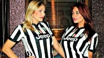 Porno Champions, tifose a luci rosse per la Juve