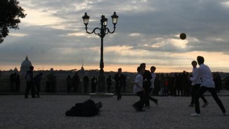 Così vedo l'Italia: le foto emozionanti di adolescenti stranieri nel Belpaese