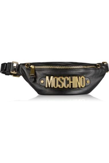 Marsupio Moschino
