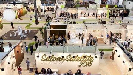 Anteprime dal Salone del Mobile: i 10 arredi più innovativi per il 2015