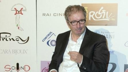 """Francesco Nuti ospite al """"Sorridendo Film Festival"""""""