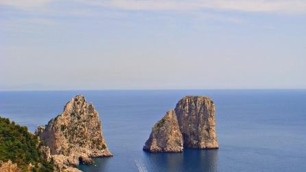Le migliori isole italiane secondo TripAdvisor