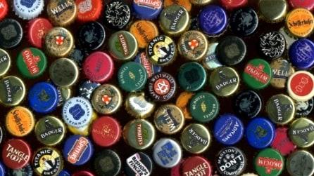 Come riciclare i tappi di birra: 10 idee originali per un riutilizzo creativo