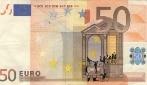 L'artista delle banconote: la crisi disegnata sull'Euro